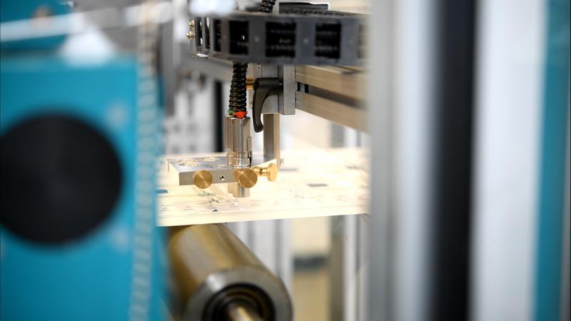 SUPERSMART-zeigt-Gedruckte-Elektronik-auf-Papier-